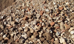 Remanufactured Aggregate